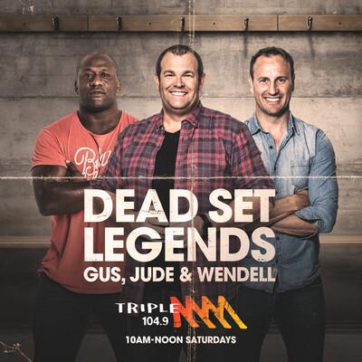 Weekend Legends Sydney
