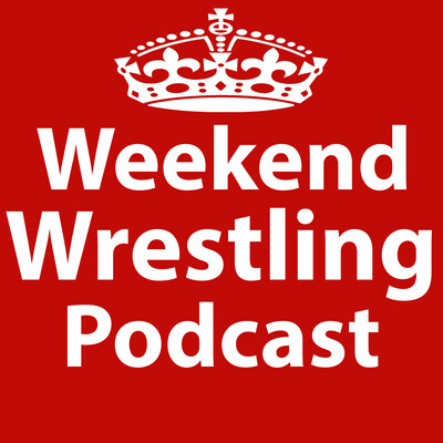 Weekend Wrestling Podcast – TheAndySan.com