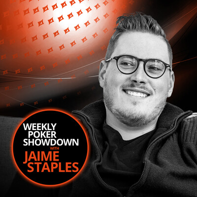Weekly Poker Showdown with Jaime Staples