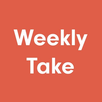 Weekly Take Podcast