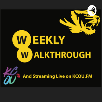 Weekly Walkthrough