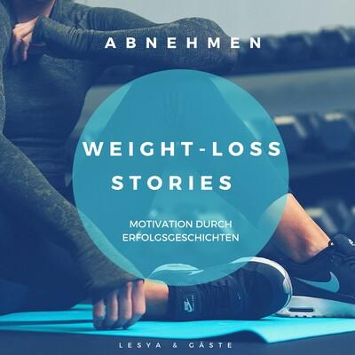 Weight-Loss Stories - Motivierende Erfolgsgeschichten