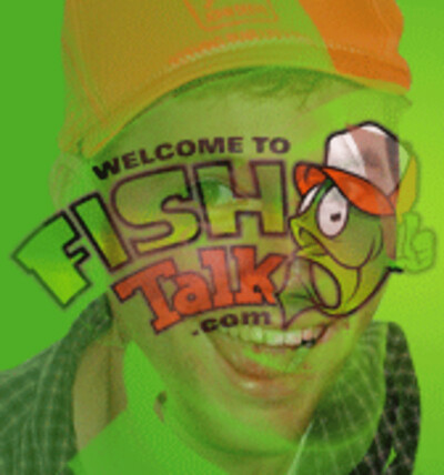 Welcome To FishTalk!