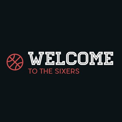 Welcome to the Sixers