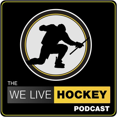 WeLive.Hockey Podcast
