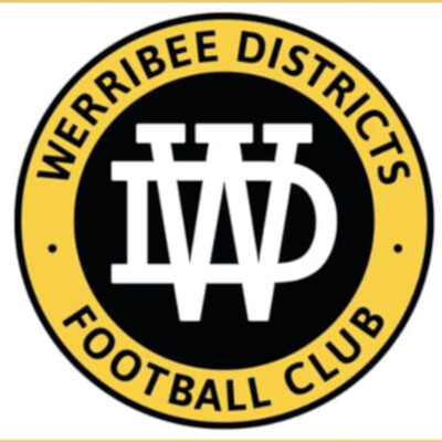 Werribee Districts Football Club Podcast