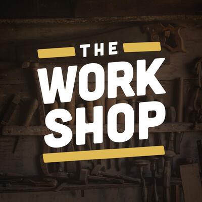 Sounds Like An Earful: The Workshop