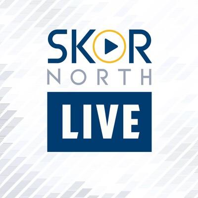 SKOR North LIVE - a Minnesota Sports Podcast