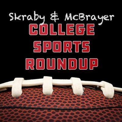 Skraby & McBrayer College Sports Roundup