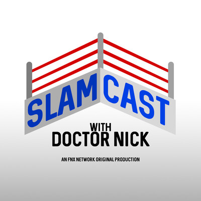Slam Cast with Doctor Nick