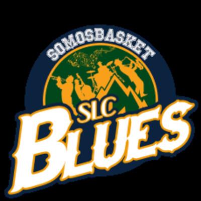 SLC Blues (Utah Jazz)