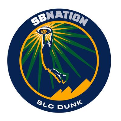 SLC Dunk: for Utah Jazz fans
