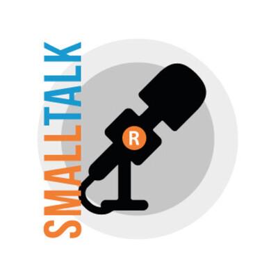 Small Talk over sport, bewegen, fun en innovatie met Ronald Stolk