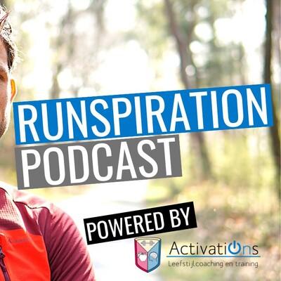 Runspiration Podcast