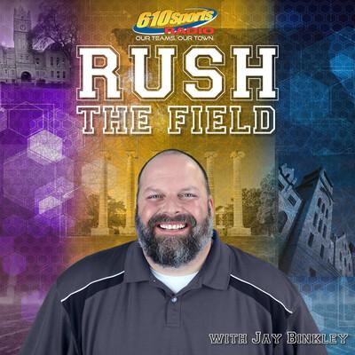 Rush the Field