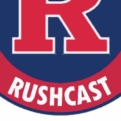 Rushcast - Adelaide Rush Podcast