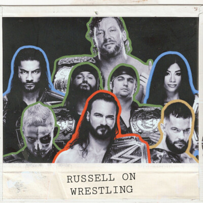 Russell on Wrestling