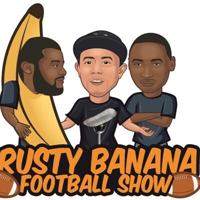 Rusty Banana Show