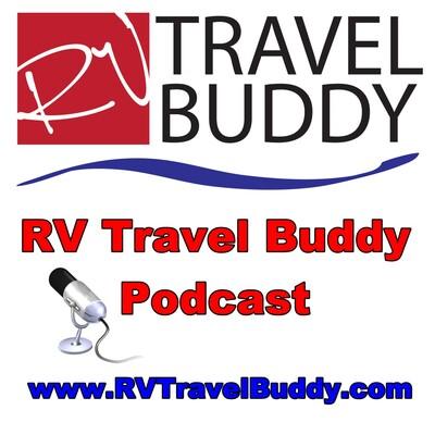 RV Travel Buddy Podcast Radio Program