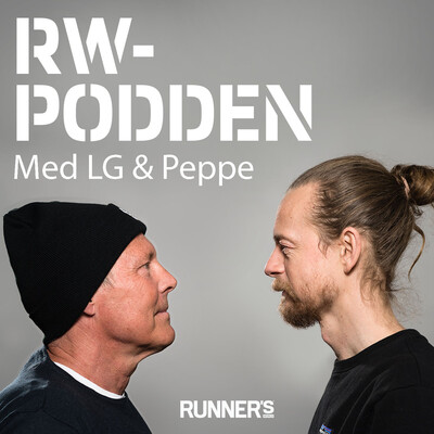 RW-podden med LG & Peppe