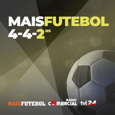R?dio Comercial - Mais Futebol 4-4-2
