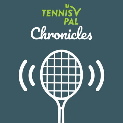 TennisPAL Chronicles