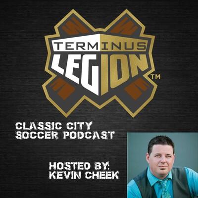 Terminus Legion Classic City Soccer Podcast