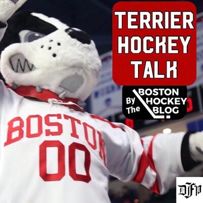 Terrier Hockey Talk