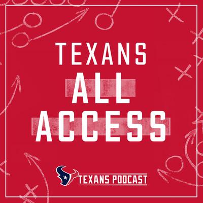 Texans All Access