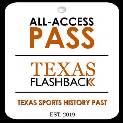 Texas Flashback