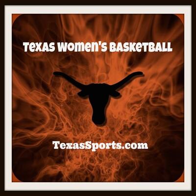 Texas Women's Basketball
