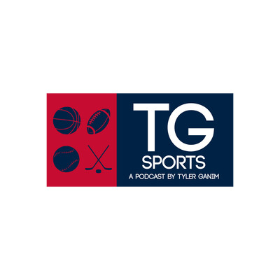 TG Sports Podcast