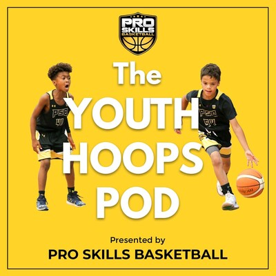 Youth Hoops Pod