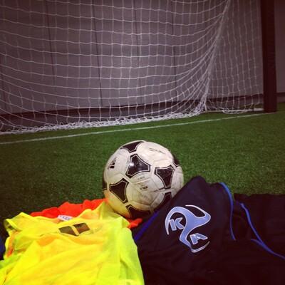 Youth Soccer in America