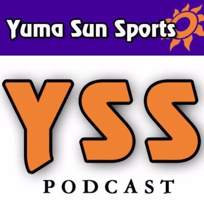 Yuma Sun Sports Podcast