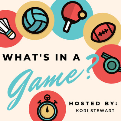 What's in a Game?