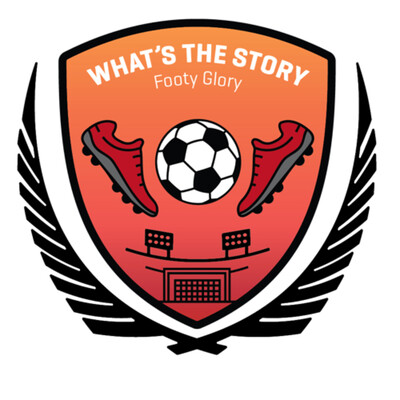 What's the Story Footy Glory