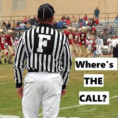 Where's The Call?