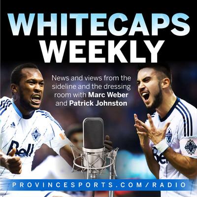 Whitecaps Weekly