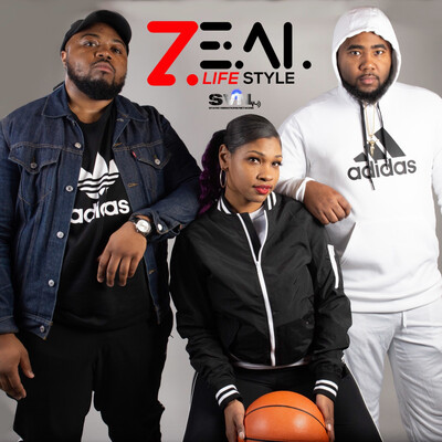Zeal Talk Podcast
