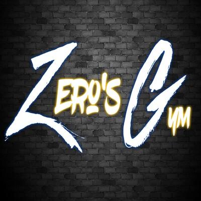 Zero's Gym