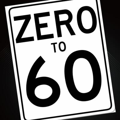 ZEROto60's podcast