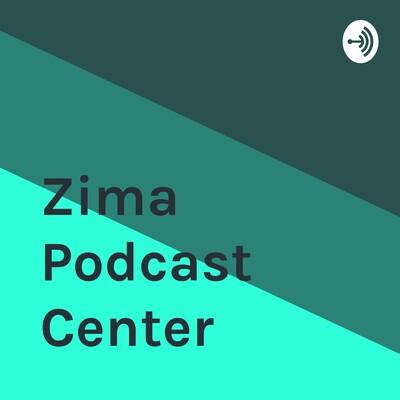 Zima Podcast Center