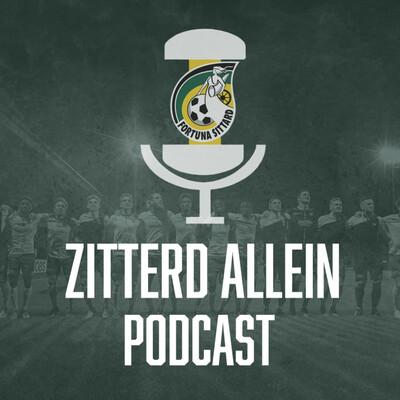Zitterd Allein Podcast