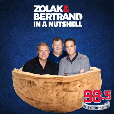 Zolak & Bertrand: In A Nutshell Podcast