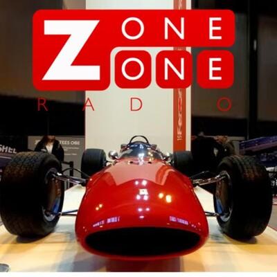 Zone 1 Radio - #LondonGP