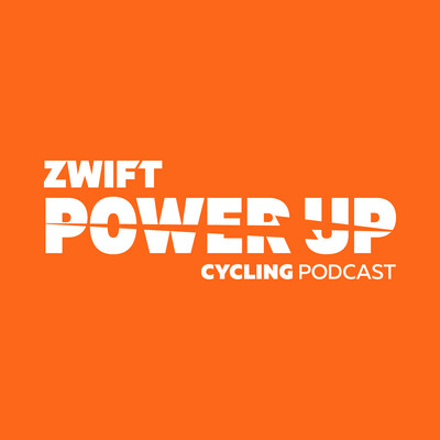 Zwift PowerUp Cycling Podcast