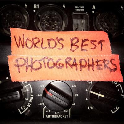 World's Best Photographers
