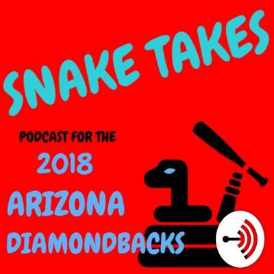 Snake Takes