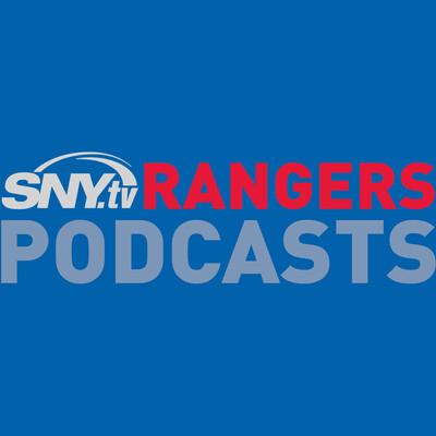 SNY Rangers Podcasts